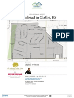 Neighborhood Report - Arrowhead in Olathe, KS 66062