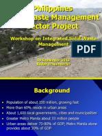 3 - RFrauendorfer SWM Workshop PHI SWMSP