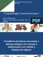 Fisiopatologia e Farmacoterapia I-AVALIA+ç+âO PARCIAL.