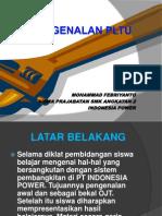 Presentasi Moh Febriyanto