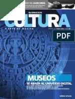 Cultura y Arte 201201