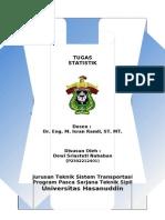 Cover Tugas Paper Statistik