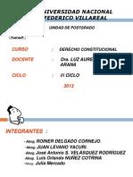 Exp Rol Derecho Del Consumidor y Otros Exponer 2013