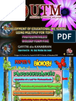Photosynthesis Uitm