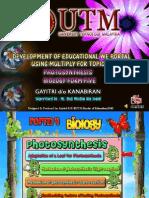 Photosynthesis Uitm