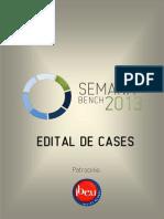 Edital de Cases - Semana Bench 2013 (FINAL) (1)