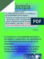 Energia