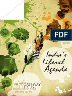 Indias Liberal Agenda.aug2013