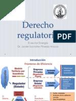 Derecho Regulatorio - Sector Energia
