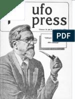 Ufo Press 24 (Nov 1986)