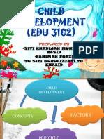 Child Development Full