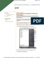Fix Graphics Corruption in MS Live.pdf