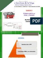 Sesion 02-Formularios y Frames