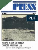 Ufopress 03 (Abril 1977)