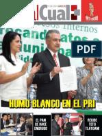 Talcual Marzo Mail