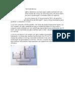 Exercícios do PLT de Termodinâmica