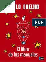 Paulo Coelho - El Libro de Los Manuales