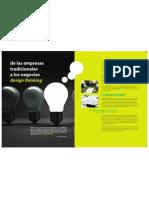 de las empresas tradicionales a los negocios design thinking (parte 1)