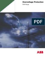 OVR SPD Catalogue