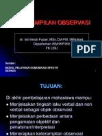 K-3 Keterampilan Observasi