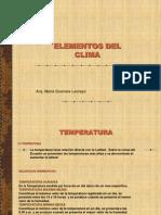 04 Elementos Clima 1
