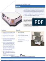 Cart transporter tobot brochure