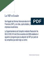 IFRS Informativox