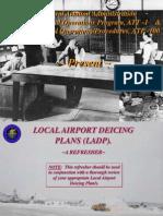 FAA DEICE-5