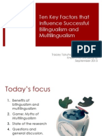 Switzerland TOKUHAMA Ten Key Factors 2