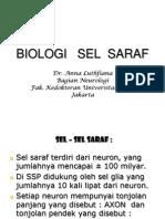 Biologi Sel Saraf