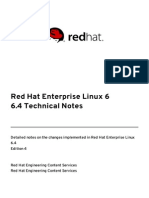 Red Hat Enterprise Linux-6-6.4 Technical Notes-En-US