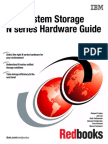 IBM System Storage N Series Hardware Guide