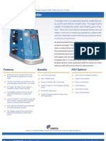 Flyer - Mobile Robot for Automated Tote handling