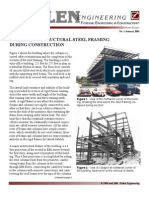 OL-1 Failure of Steel Structure