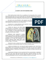 Afectiuni Respiratorii - Tratamente Traditionale