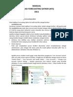 Manual AFS 2011