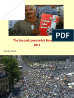 The Second, People-Led Revolution