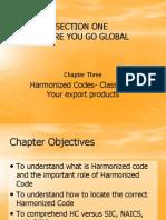 Global Entrepreneur Chapter 3