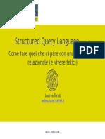 Esercitazione02-SQL