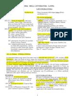 Profilo Di Storia Della Letteratura Latina2