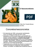 Arte Brasileira Sec XX-7