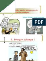 Thème 2 2013-2014- Quelles relations entre les acteurs éco