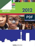 Intergrated Report 2012