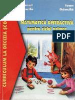 Matematica distractiva pentru ciclul primar.pdf