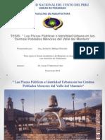 Exposicion Plan Tesis 2012pptx