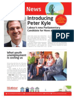 Hove and Portslade Labour News