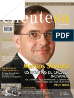 Revista Cliente SA edição 68 - fevereiro 08