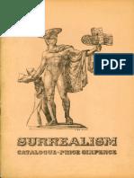 Surrealism Catalogue