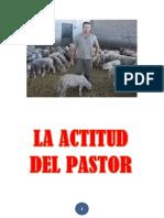 La ACTITUD del pastor de ovejas