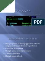 Change Man